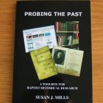 Probing the Past 02